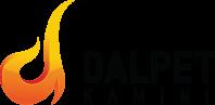 Dalpet kamini logo